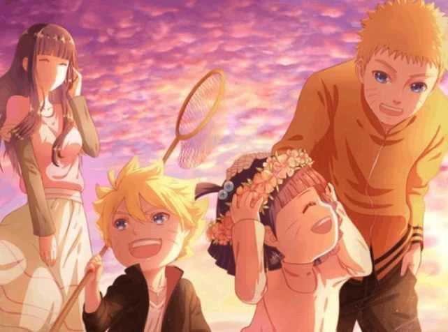火影:为什么雏田的家族,能够站在木叶巅峰,全是因为她们两人!
