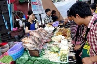 缅甸明明很穷,几万在缅华人却不愿回国?给出的解释令人无力反驳