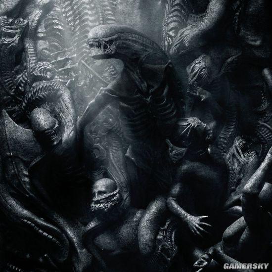 《异形》导演雷德利·斯科特:异形还有很大潜力 但需要重新进化