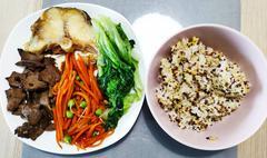 藜麦,也被评为中国十大好谷物!