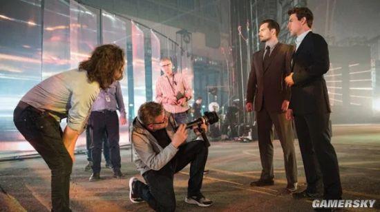 阿汤哥的《碟中谍7》9月复工 动作戏也要保持社交距离?