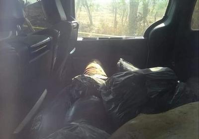 墨西哥10名警察遇袭,3名女警被侵犯后释放,7名男警却遭残忍肢解