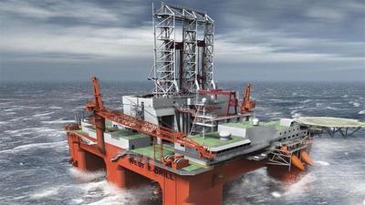 载满石油的117艘巨轮正奔向我国,总量达2.3亿桶,果然是赢家