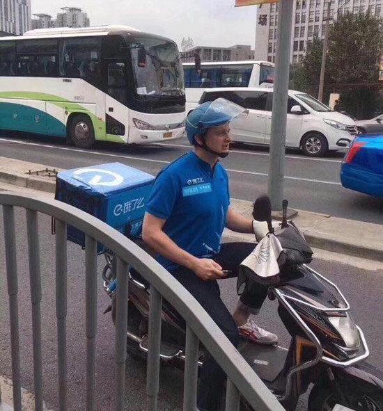 来到中国后没有一技之长怎么办?