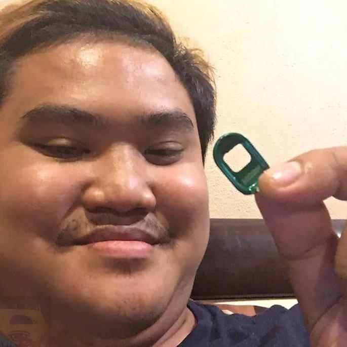 泰国小哥也有不行的时候,人物头发模仿不出来,网友:精髓没有了!