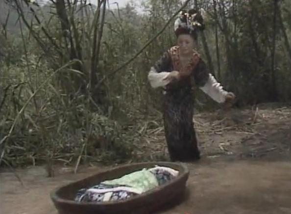 吃了能长生不老的唐僧肉,所有妖怪都没得手,只有这个女人吃到了