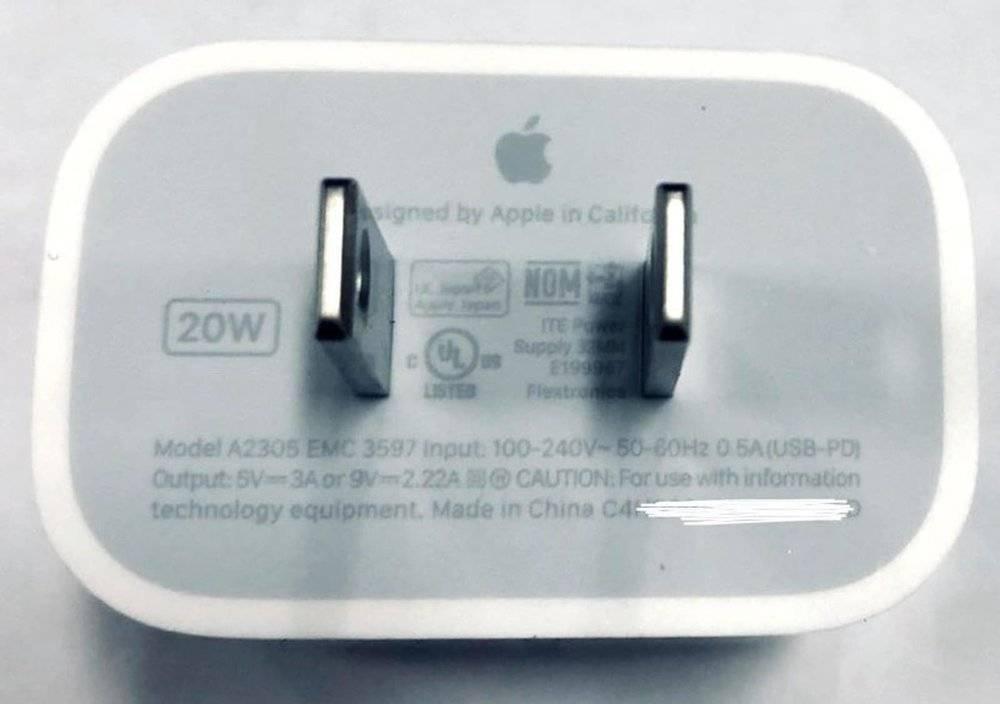 这么贵买台 iPhone,怎么连充电器都没有?