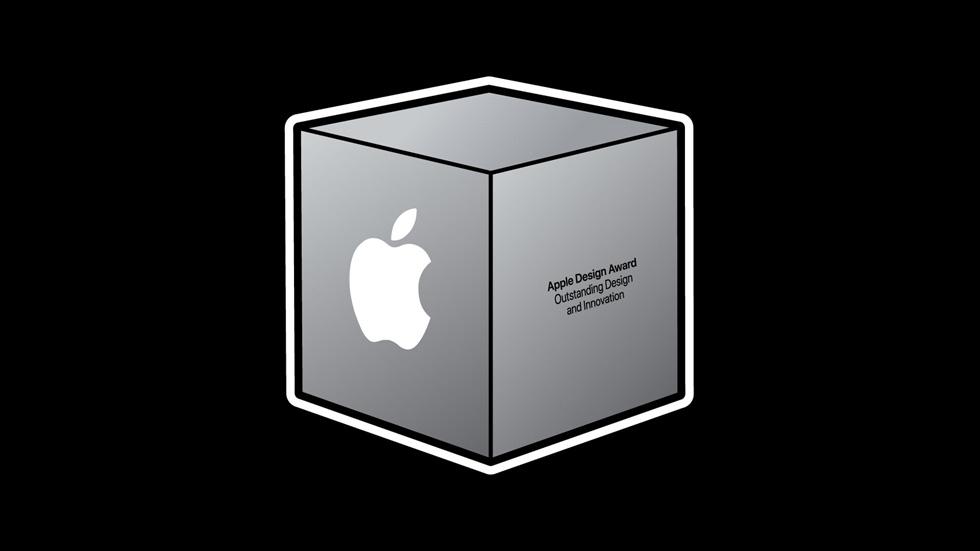 2020 苹果设计奖公布!这 8 个最棒的 App 你用过几个?