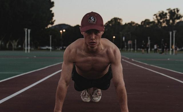 引体向上和俯卧撑等能代替力量训练吗?