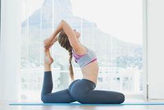 人老腿先衰,学会这套瑜伽序列,让你的双腿充满青春活力