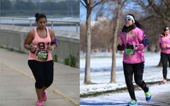 那些只靠跑步暴瘦下来的人,最后变得有多可怕?