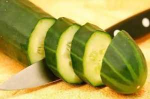 常吃黄瓜身体好,坚持一个月,4大好处不请自来,尤其适合老年人