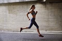 跑步受伤前的7个危险信号:切勿盲目弥补错过的训练