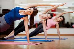 试管婴儿备孕前每晚坚持瑜伽动作有利于减脂