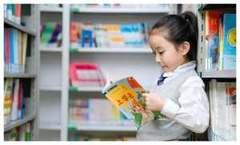 经常看书的孩子,和不看书的孩子这2点区别,3年后很明显
