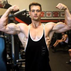 为什么说千万别找肌肉男做男友?