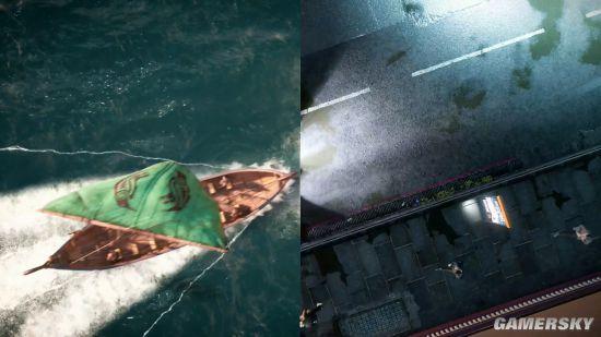 育碧发布会新宣传片公布 疑似《刺客信条:英灵殿》、《看门狗:军团》画面出现