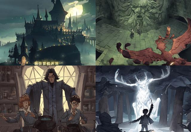 用细节塑造魔幻史诗感,《新神魔大陆》探索无止境