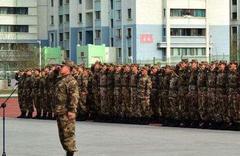 陆军边海防学院乌鲁木齐校区探索建立军地联合培育强边固防人才机制