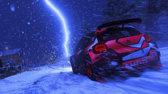 开发总监:《尘埃5》在PS5上也支持120FPS