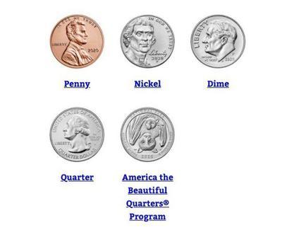 """新冠疫情让美国出现严重""""硬币荒"""""""