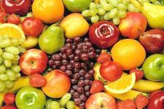 """只吃水果不吃饭是健康选择?""""五谷为养,五果为助""""才是养生之道"""