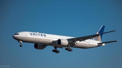 印度不允许美联航将乘客从美国带到印度,但可以从印度带到美国