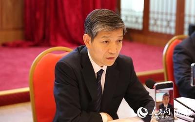 中国驻埃及大使:疫情阻不断中阿友好合作潮流