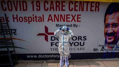 全球病例数过去六周翻了一倍,马代7月15日起向国际旅客开放,无印良品美国公司申请破产|国际疫情观察(7月11日)