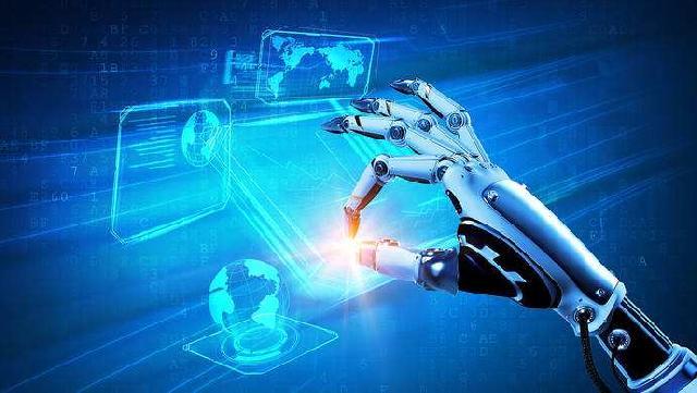 全国首个百度飞桨人工智能产业赋能中心落地浦东,AI新基建加速城市新一代智能管理