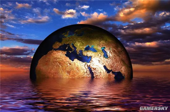 2025年二氧化碳水平将达330万年来最高值 海平面大幅上升