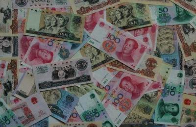 """美国的钱在中国叫""""美元"""",中国的钱在国外叫什么?"""