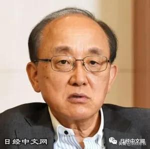 日本JFE钢铁社长柿木厚司:疫情让中国钢铁业存在感进一步提升