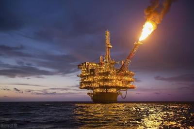 南海为什么那么重要?其中隐含着双重的石油美元密码