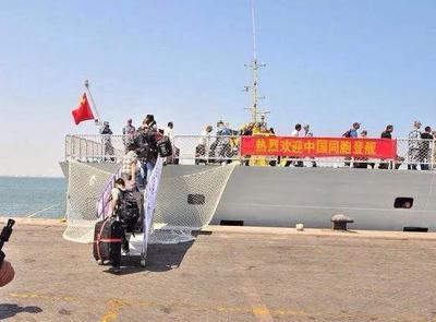 中国海外撤侨时,万一有日本人冒充怎么办?解放军这一招可真狠