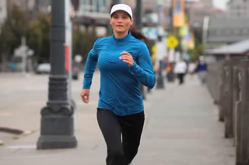 晨跑和夜跑哪个更好 哪个更有效果