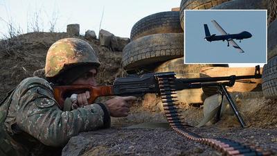 阿塞拜疆亚美尼亚边境战火再燃至少10人丧生,俄专家:不会升级为全面战争