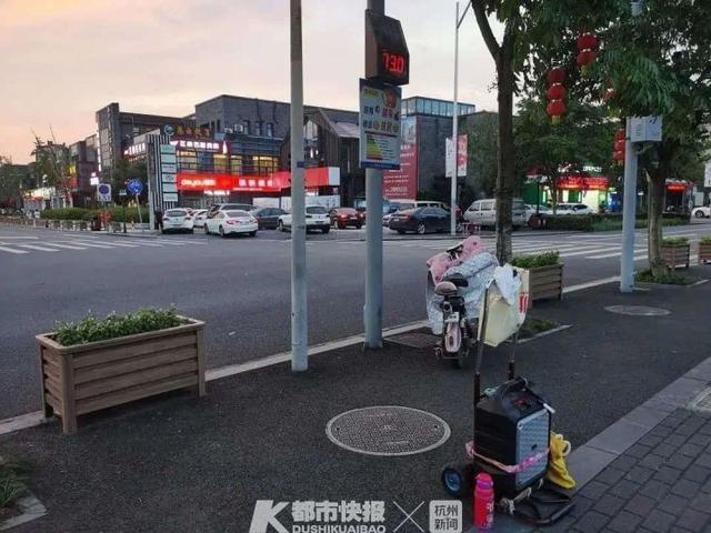 广场舞噪音怎么破?宁波江北公安分局一个小创新效果出奇的好