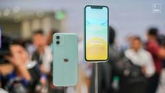 华为登顶全球第一,苹果强势,手机市场又洗牌了