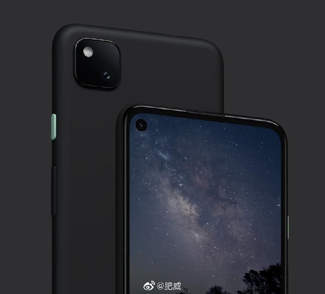 Google Pixel 4a 手机正式发布,售价349美元