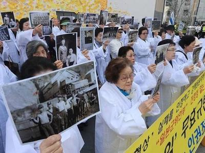 继安倍下跪雕像事件后,韩又准备变卖日企资产,日本:将对等报复