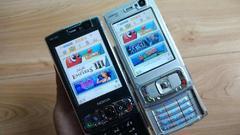 十年前的人们用的都是什么手机?这些经典已成情怀!
