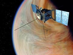 金星上磷化氢含量极低!可能根本不算所谓的生命迹象