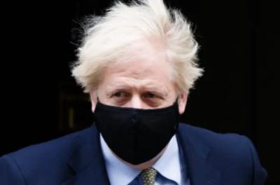 英国首相召开紧急会议 英国恐再次面临全国封锁