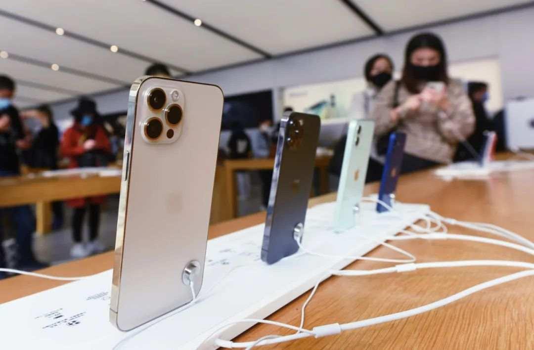 iOS 14隐私博弈场:数据追踪,苹果说No