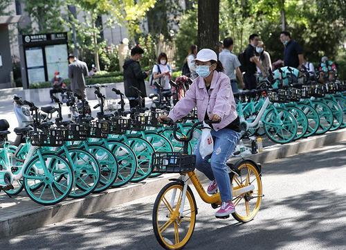 APP能开所有共享单车?薅了9000万羊毛后翻车了