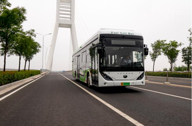 进一步布局海外市场,宇通客车出口卡塔尔并建厂