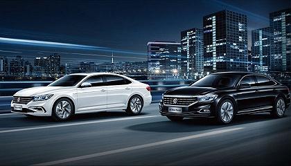 """或将成为""""中国特供车"""",传大众帕萨特将在欧美停售"""