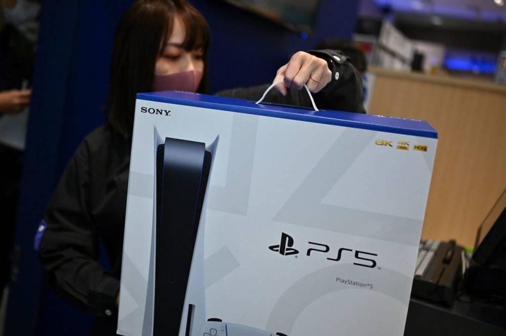 4000左右的索尼新游戏机,是怎么被黄牛炒到8千的?