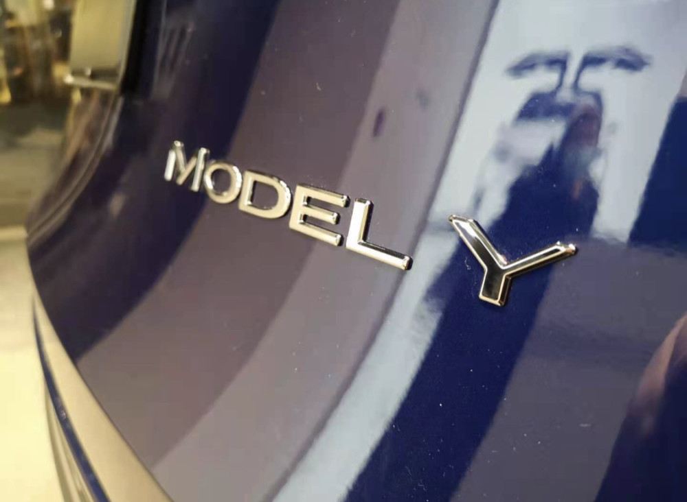 首批特斯拉国产Model Y交付 上海年产能有望突破50万辆